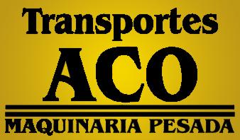TRANSPORTES ACO